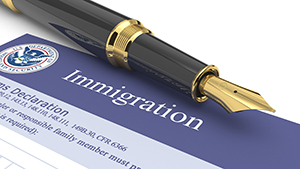 бизнес иммиграция в США, эмиграция в Америку, виза