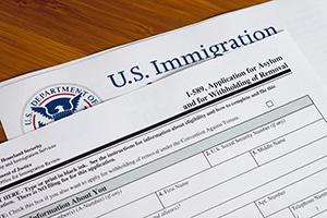 политическое убежище в США, как получить политическое убежище в Америке