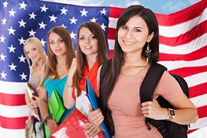 студенческая виза в США, виза F1 в Америку, учеба в США