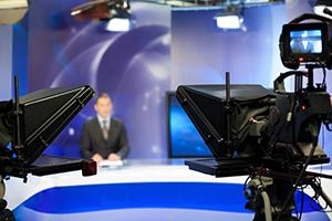 виза в США для журналистов, виза в США работникам СМИ, виза в Америку для прессы